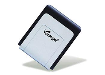 Vantager Card Reader